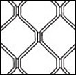 security doors diamond mesh