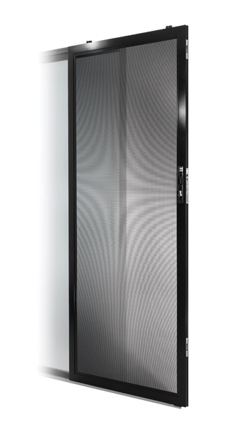 forcefield sliding door