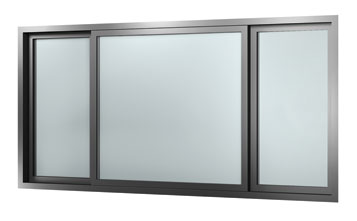 security screen double sliding windows